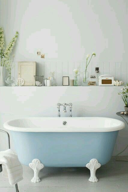 Pin by Jolie Green on DIY | Pinterest | Tubs, Beauty room decor and ...