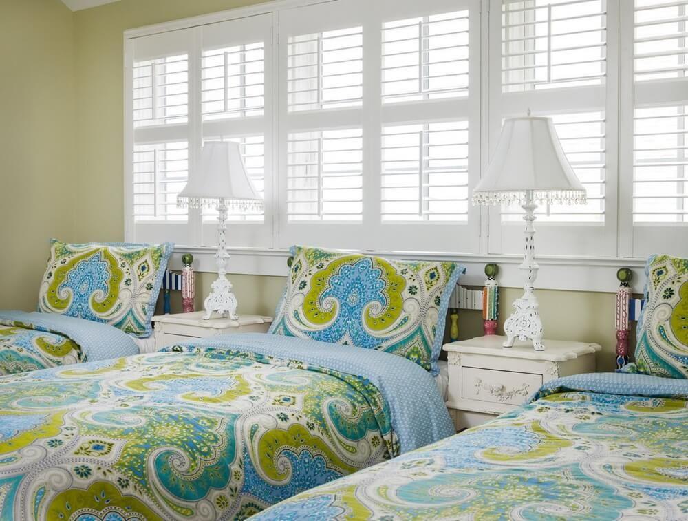 Harvey Cedars Beach Home | Guest Room Inspiration | Beach ...