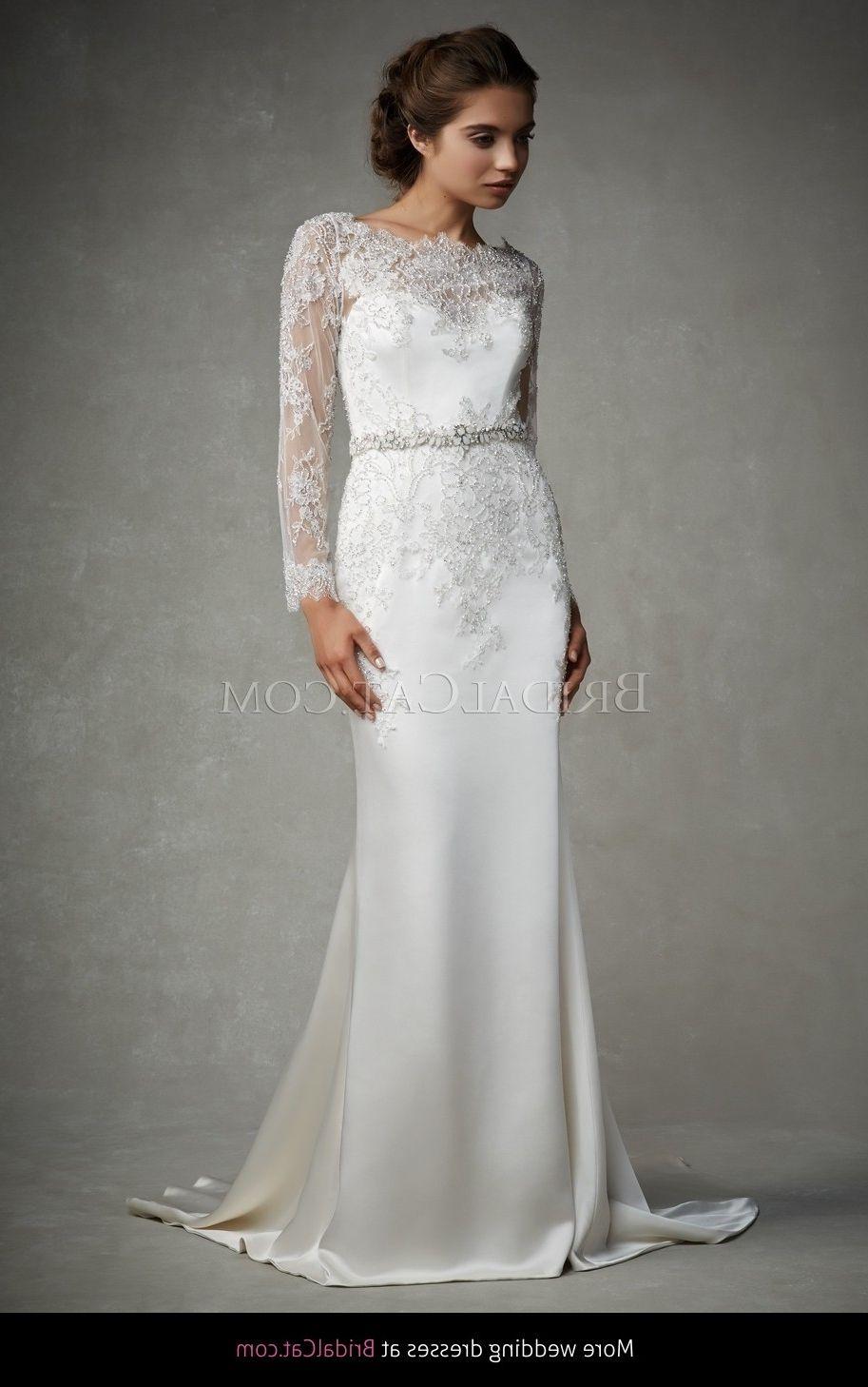 Long Sleeve Lace Wedding Dress Glasgow Wedding Dress Pinterest
