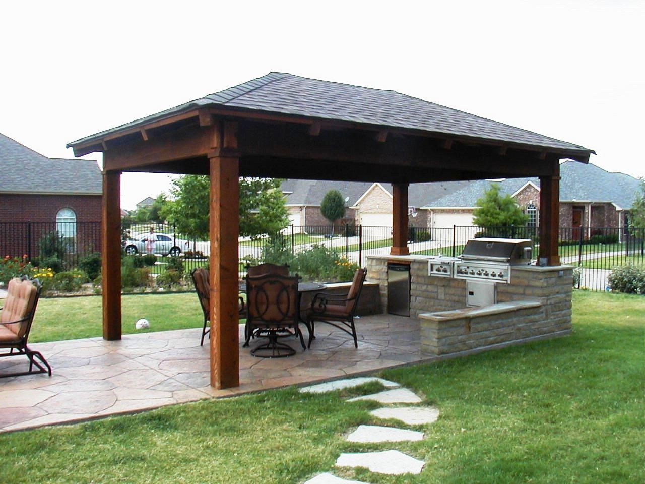 Outdoor Patio Flooring Options Stamped Concrete Designs
