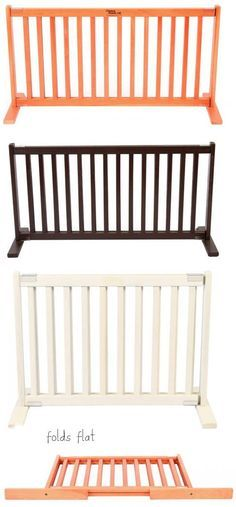 Gates For Pets-Indoor Retractable, Pet Sitter Gates, Extra Tall ...