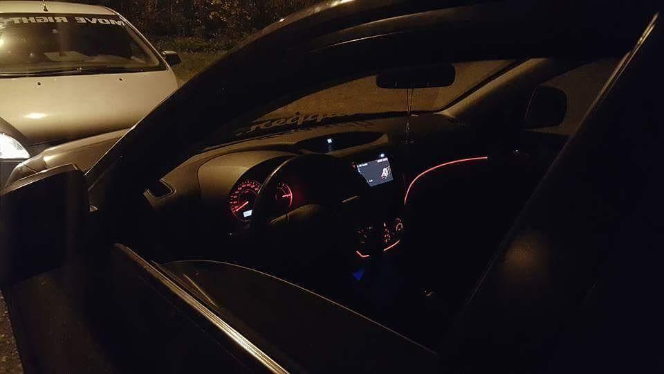 #subaru #subie #impreza #subaruimpreza #wrx #tuning #interior #lights #car #cars #carbattle #ford #focus #fordfocus #moveright #f4f #l4l #cockpit #carsite #jdm #jdmvsamerica by impreza_blackbetty