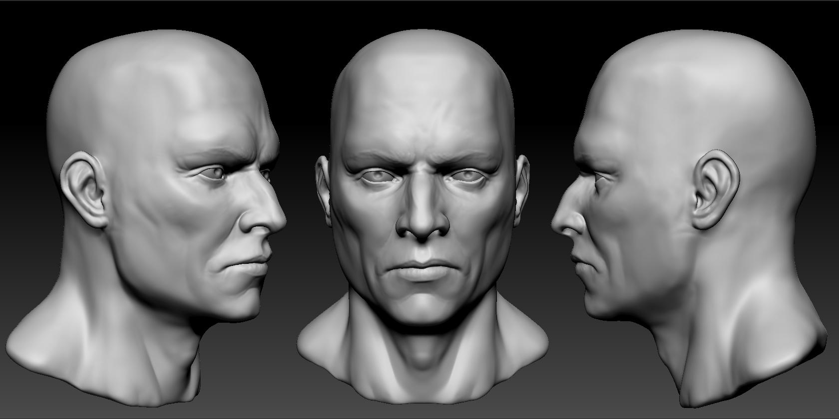 automob 3d anatomy tutorial - HD1680×840