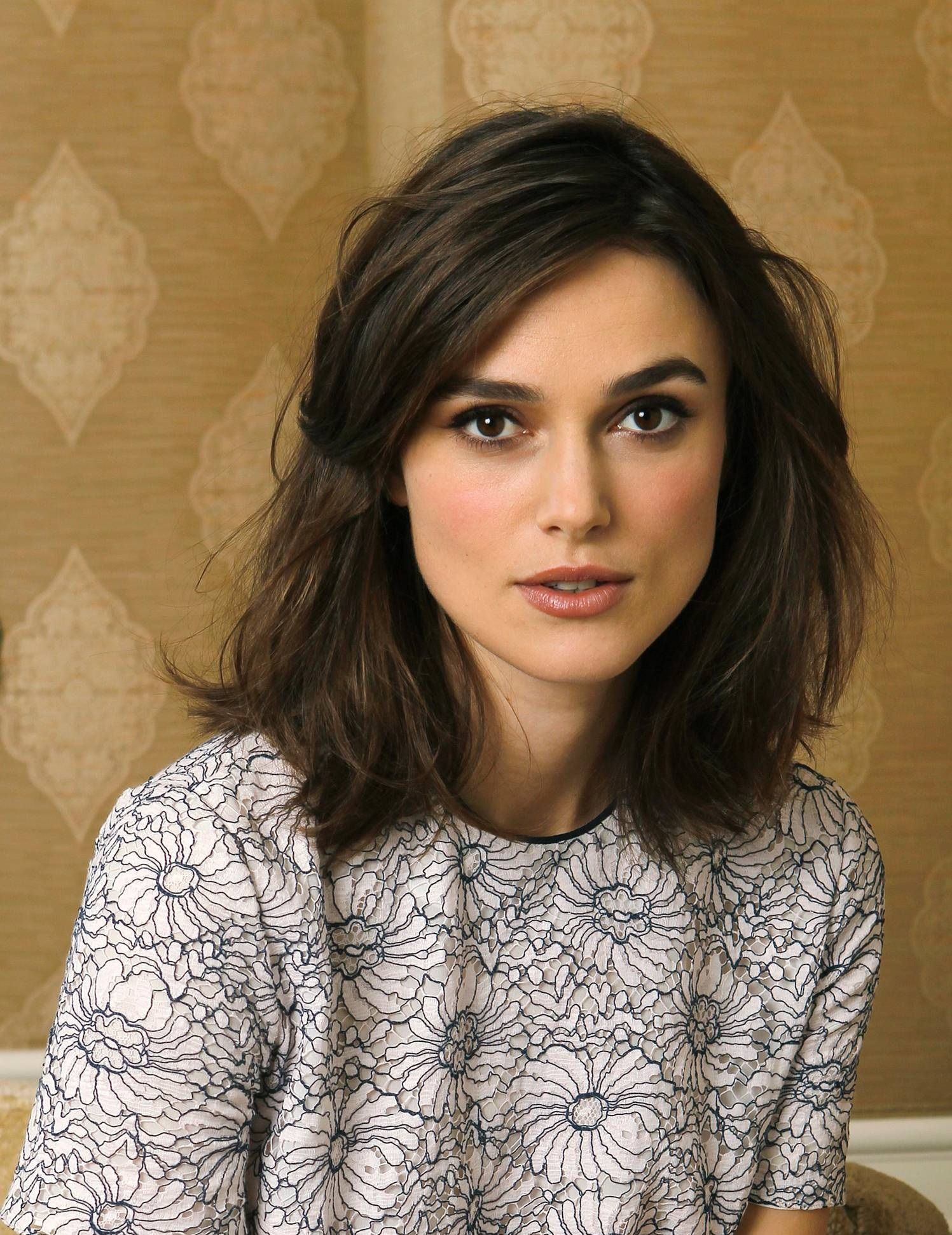 Talk:Keira Knightley/Archive 2 - Wikipedia