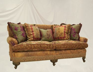 Lawrence Collage Sofa Zimmerman By Key City