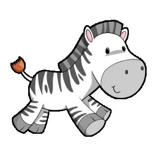 Pin De Lola Argente En Goma Eva Dibujo De Cebra Zebra Dibujo Arte Cebra