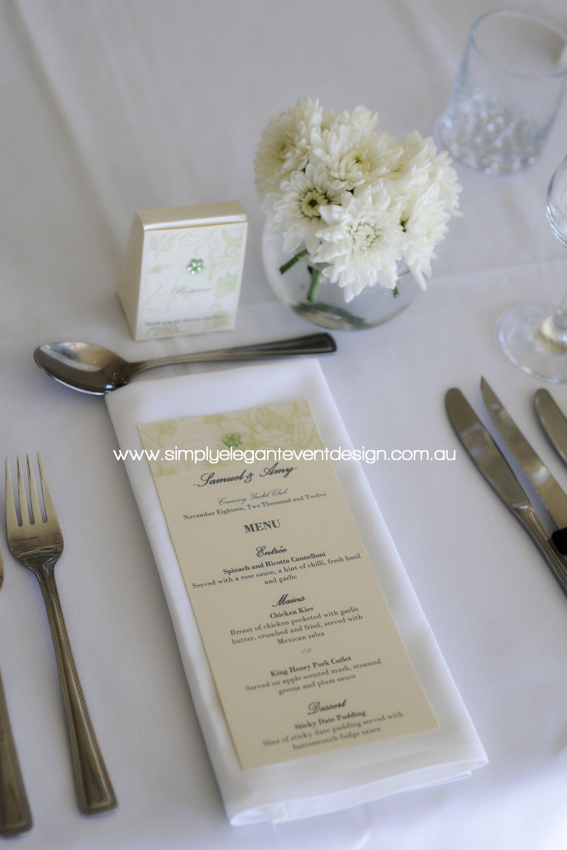 Yacht wedding decorations  simple yet elegant beach theme wedding setup  Wedding  Pinterest