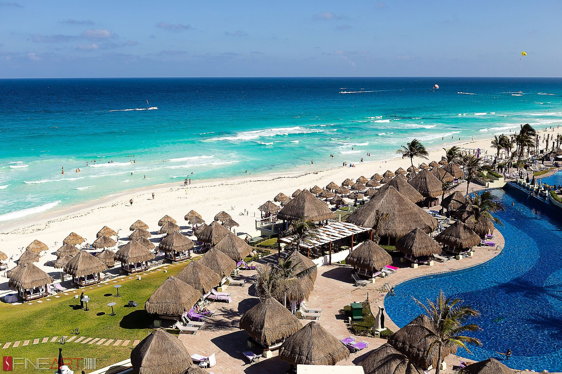 22++ Paradisus cancun wedding packages info