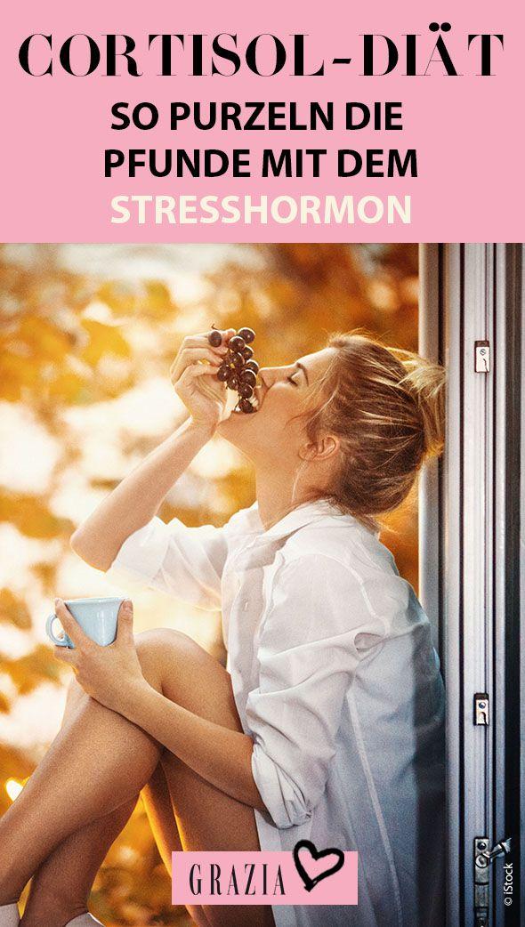 Photo of Cortisol-Diät: So nimmst du mit dem Stresshormon ab