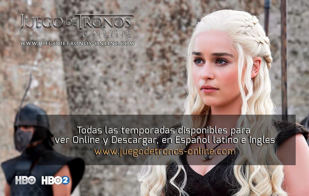 Juego De Tronos 5 Temporada Online Español Latino Gratis - UKIndex