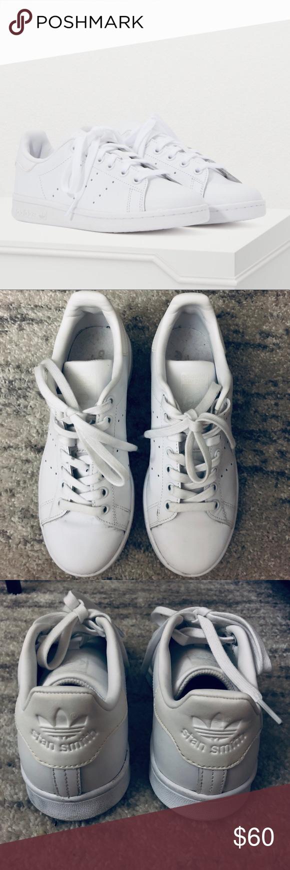 Adidas Stan Smith Sneakers 5.5 Men's/6