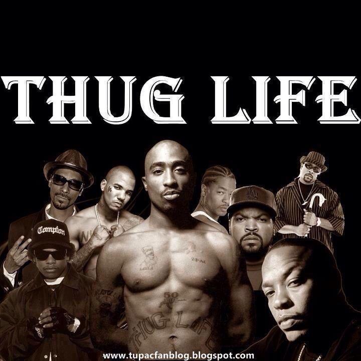 Bad Boys 4 Life: West Coast Gangsta Rap Ain't Nobody Better Than These