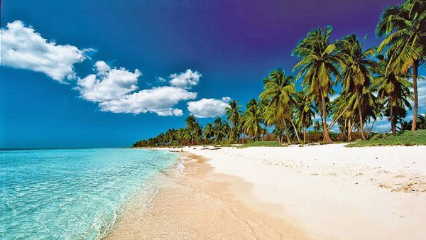Take a trip to the Dominican Republic and you will be amazed of the beauty of this tourist spot where nature and history come hand in hand to create a lovely environment for travellers world wide