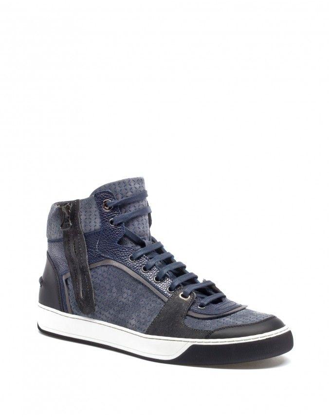 Lanvin (met afbeeldingen) | Lanvin, Suede, Sneaker