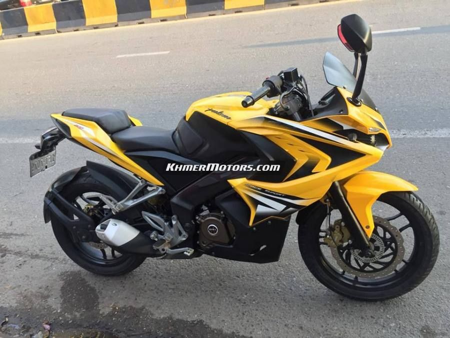 Pulsar 200 Rs 2016 Pulsar Motorcycles For Sale Sport Bikes