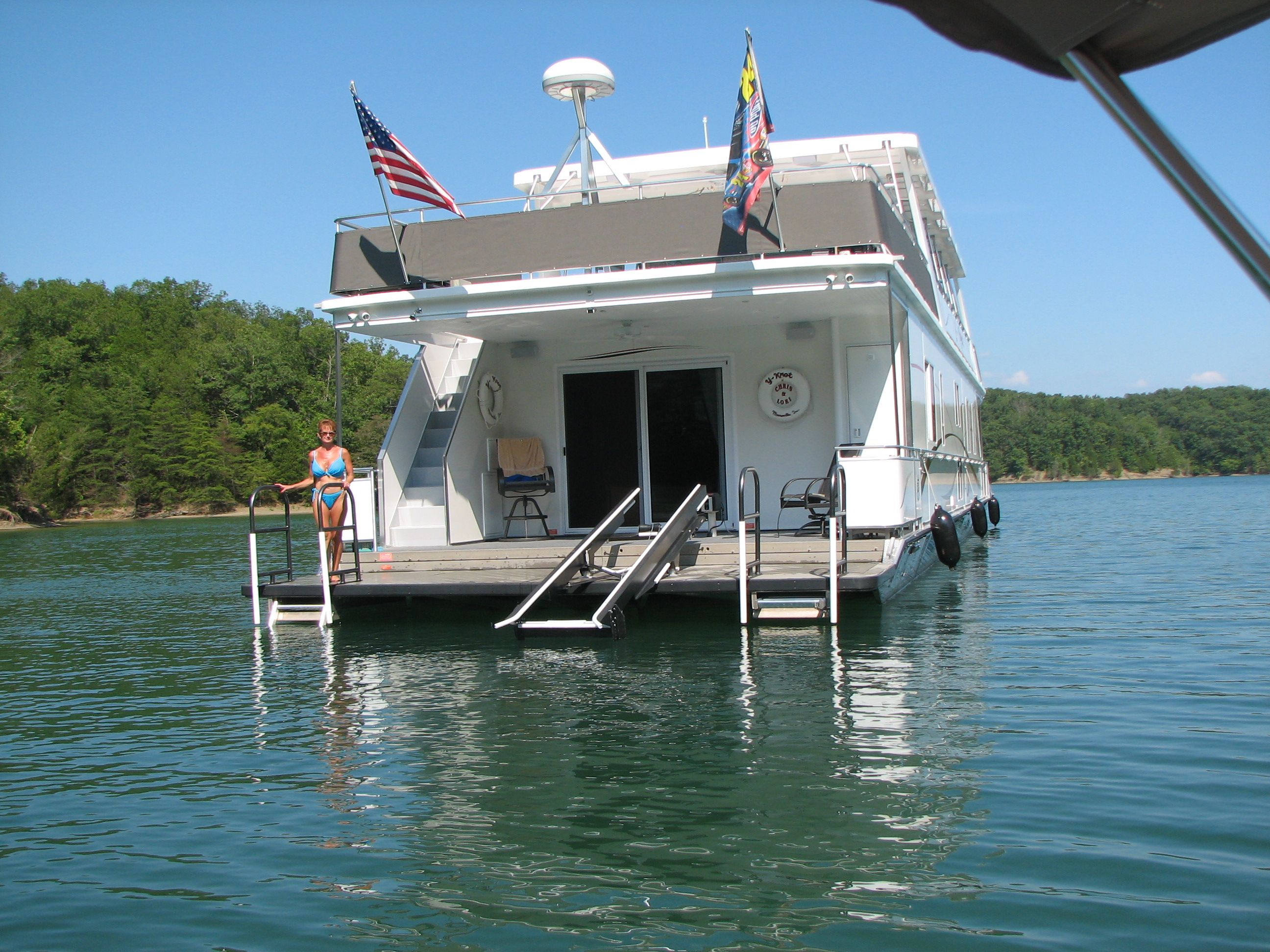 My favorite placedale hollow lake house boat dream