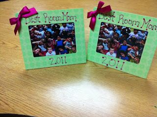 Diy Room Parent Gift Room Parent Gifts Diy Classroom Homeroom Mom Gifts