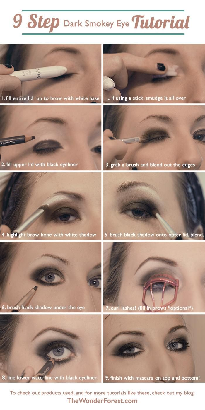 Eye makeup eye makeup tutorials fereckels makeup pinterest eye makeup eye makeup tutorials fereckels baditri Image collections