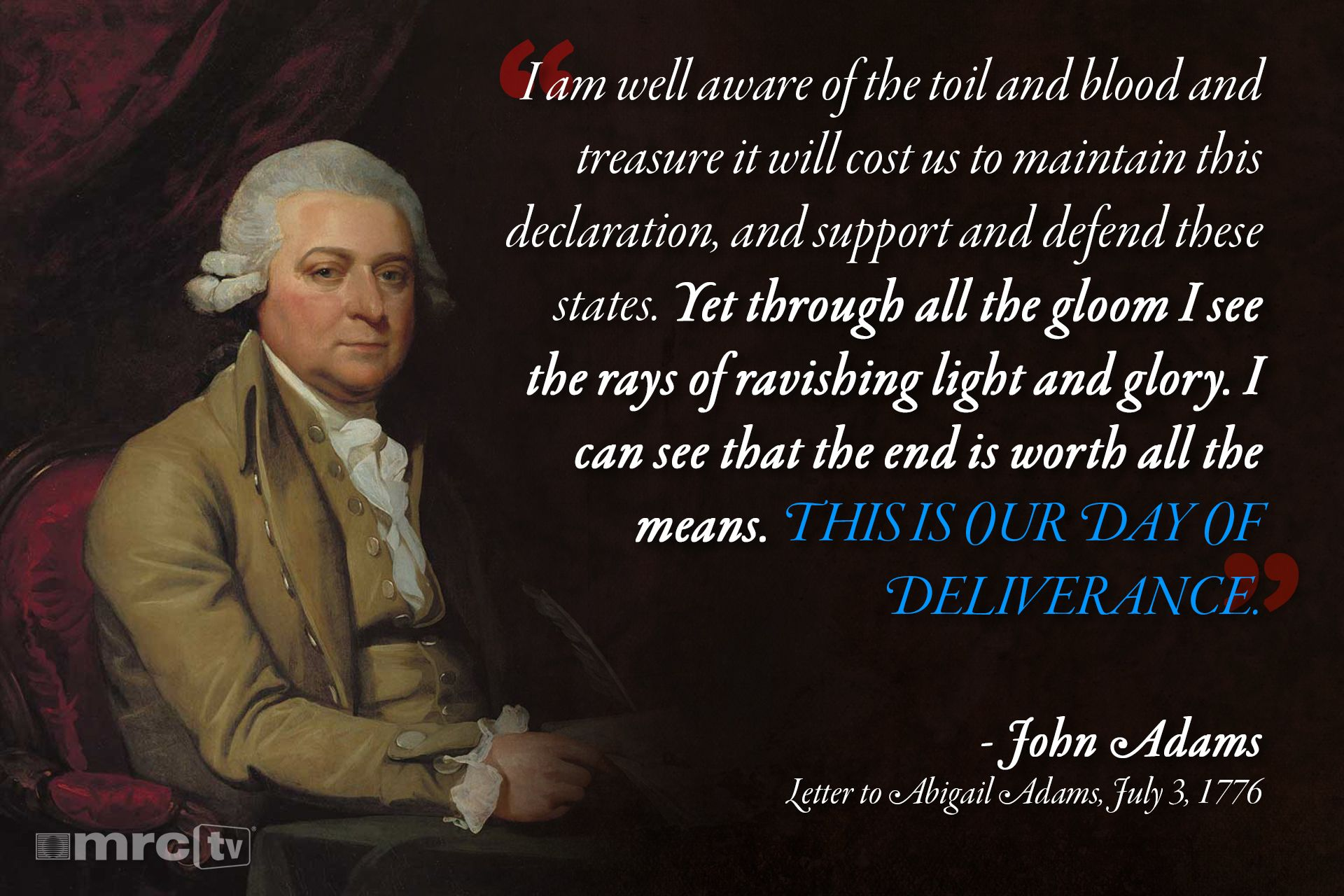 Abigail Adams Quotes John Adamswas He Right  I Think You're Right  Pinterest
