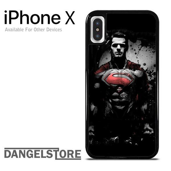 Man of Steel aka Superman GT For iPhone X Products Pinterest