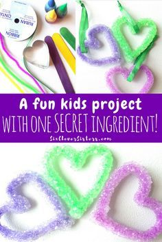 Photo of A Fun Kids Activity . . . – Six Clever Sisters