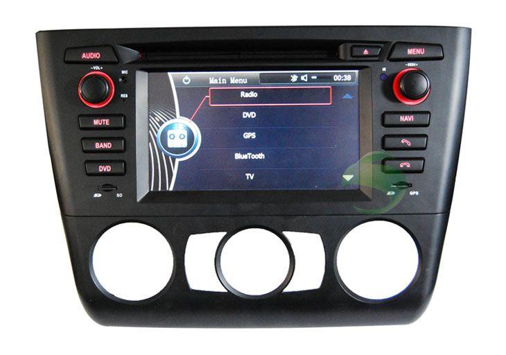 Car Stereo Update For Bmw 1 Series E81 E82 E88 Car Radio Car Stereo Radio