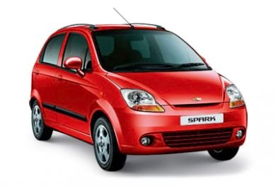 Autoportal India Offers Latest Information On Chevrolet Spark 800