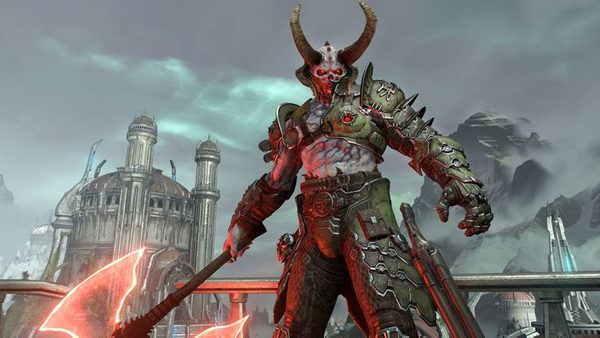 10 Things You Didn't Know About Doom Eternal Id software