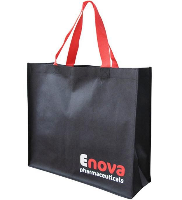 personalized giveaway bags