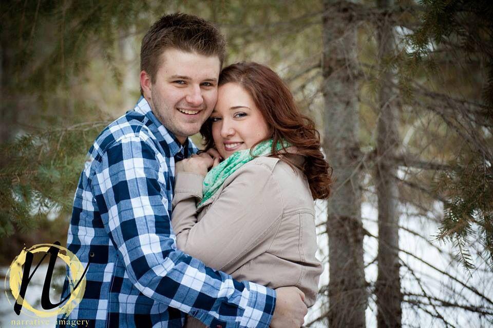 Evergreen Colorado engagement session. Www.narrativeimagery.com #engagementphotos #wedding #weddingphotos #denver #evergreen #love #couples #colorado #snow