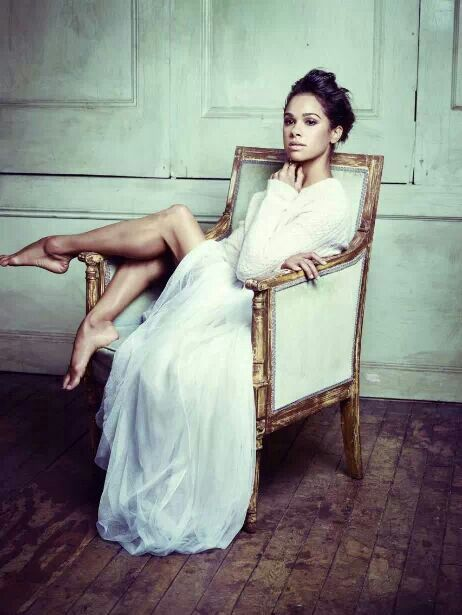 this is my idol misty copeland she is so inspirational