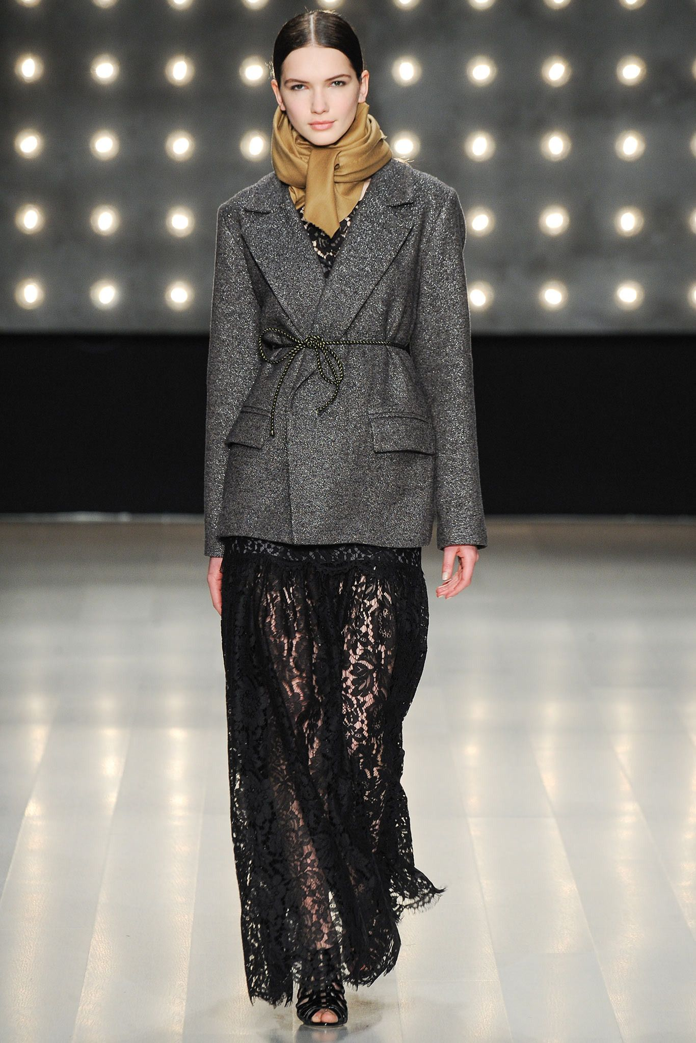 Milly - Fall 2014 Ready-to-Wear - Look 17 of 43