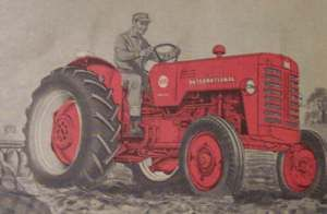 ih international harvester mccormick b275 b250 tractors service rh pinterest com John Deere Tractor Manuals international b250 tractor workshop manual