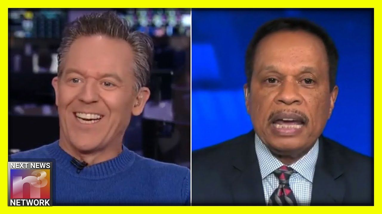 Must See Video Shows Juan Williams Get Blown Out Of The Water By Greg Gu In 2020 Juan Williams Epic Facts Kids Youtube Channel