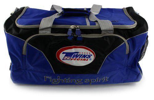 Twins Special Gym Bag