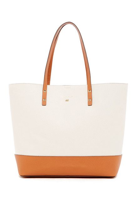 Image of Cole Haan Beckett Leather Tote