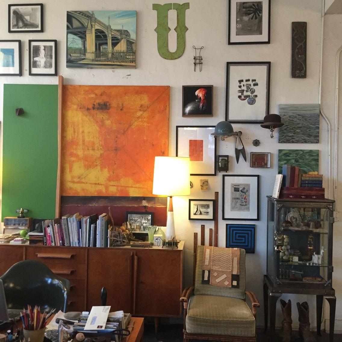 Interior Design Firms, Studio