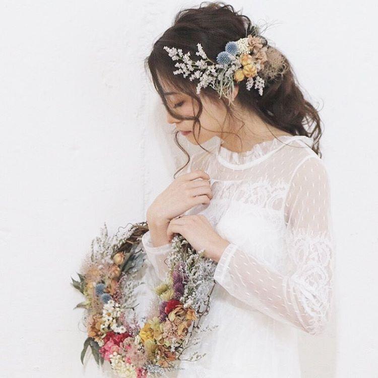 いいね!249件、コメント1件 ― acoさん(@aco_wedding.lilla)のInstagram