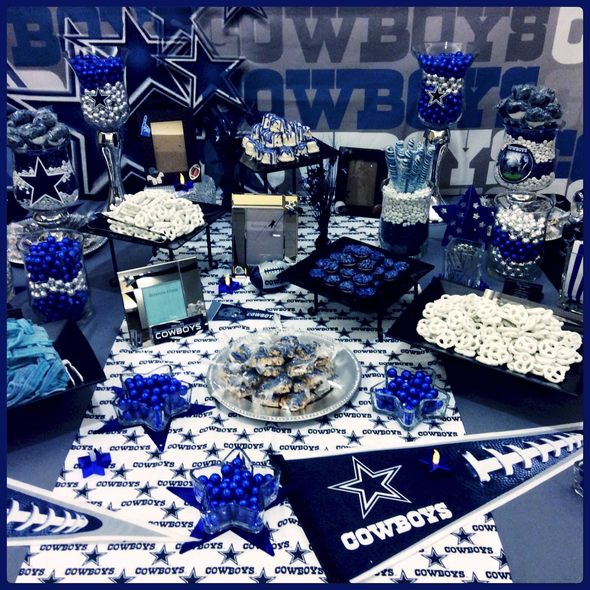 Perfect Football Candy Table, Football Parties, Football Party Supplies, Football  Party Foods, Nfl Party, Baseball Party, Cowboy Birthday, 50th Birthday  Party, ...