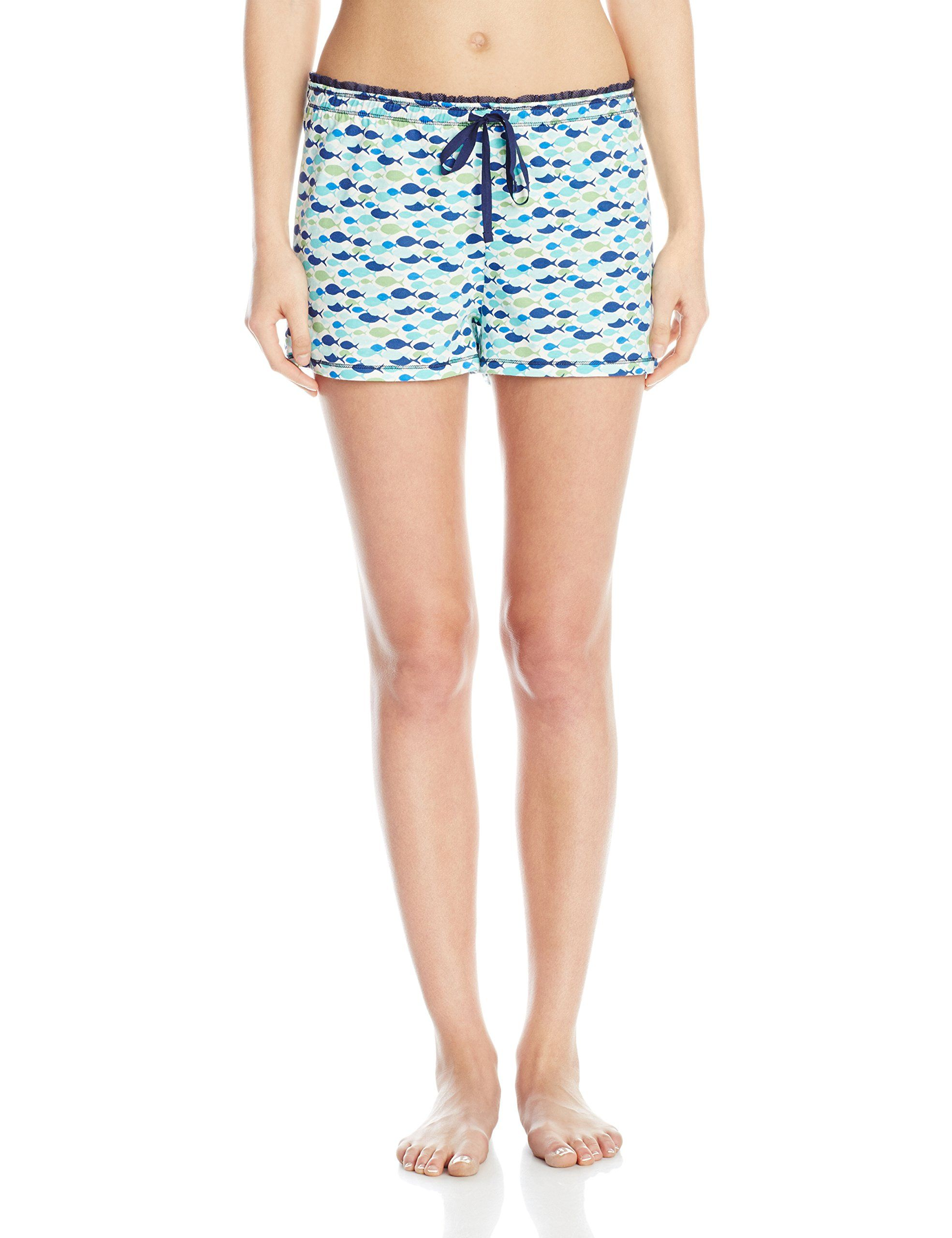 b252bd35696bc Tommy Hilfiger Women's Pajama Set with Camisole and Short at Amazon ...