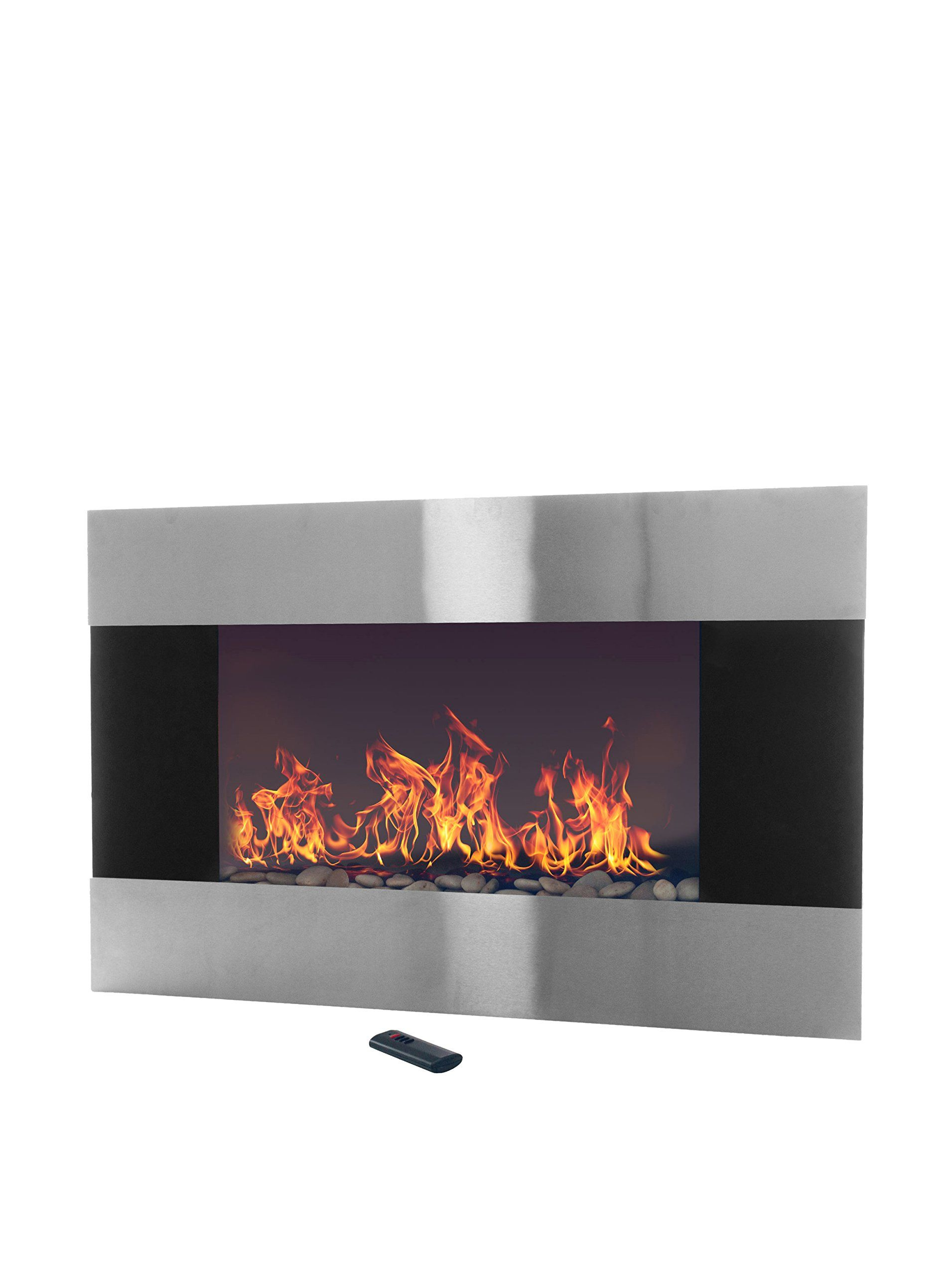 Myhabit Wall Mount Electric Fireplace Electric Fireplace Fireplace