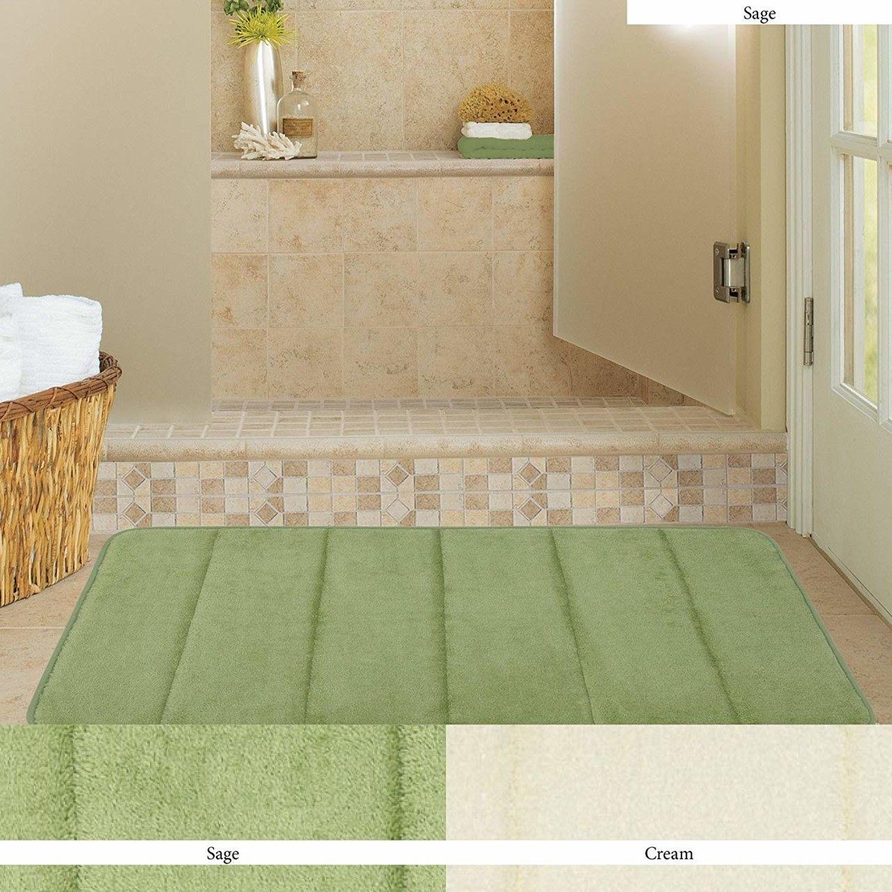 Mohawk Home Memory Foam Bath Rug In Sage Only 6 65 Free
