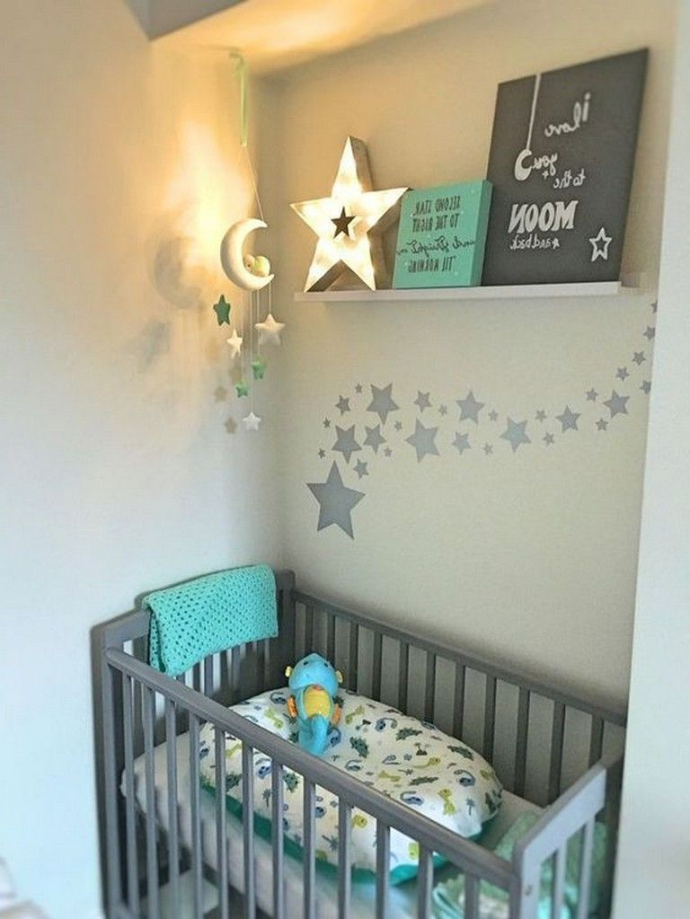 6 Cozy Nursery Wall Decorations For Your Child In 2020 Baby Boy Room Nursery Baby Boy Nursery Room Design Baby Boy Bedroom