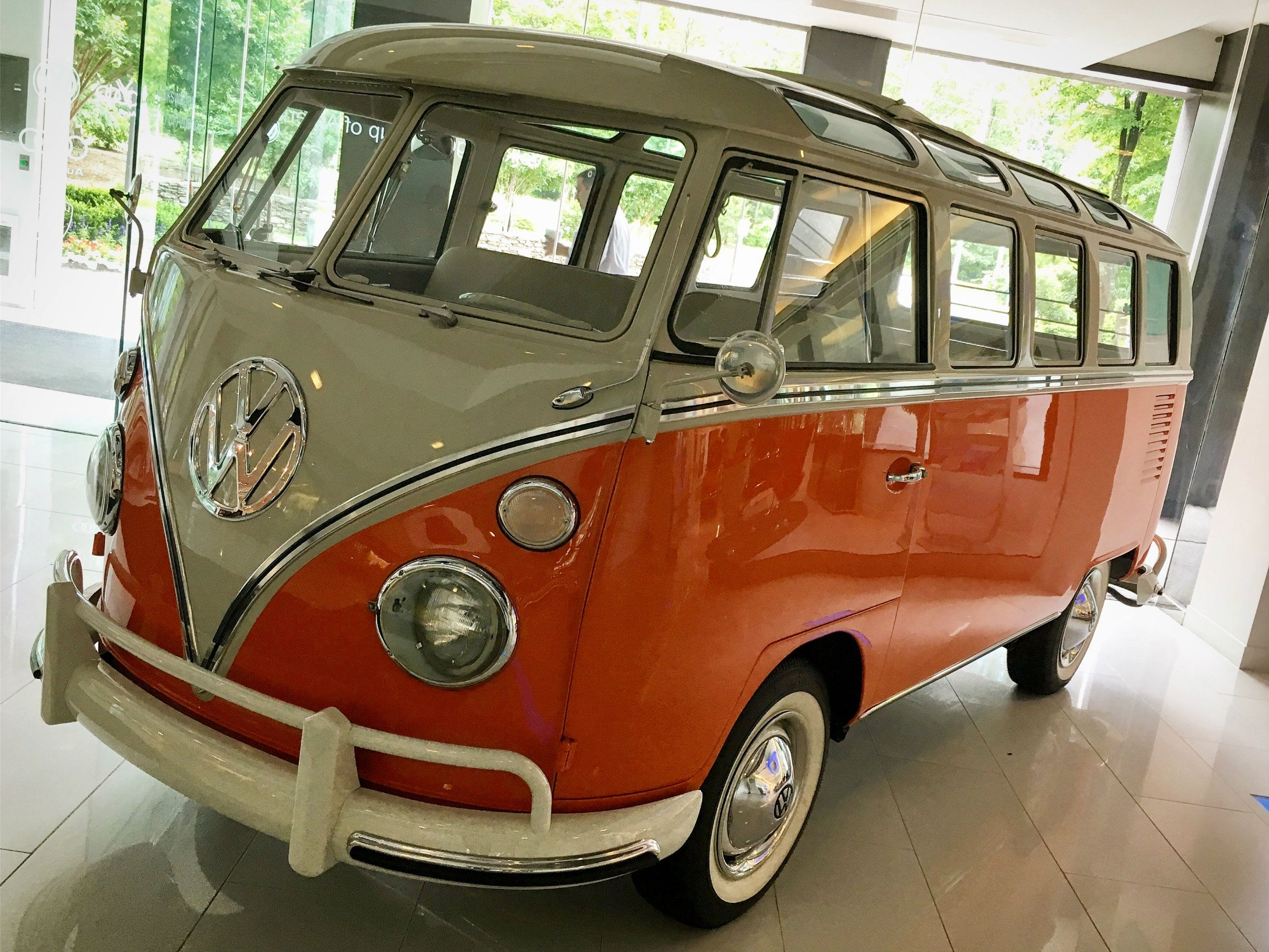 Always Wanted To Own A Classic 1967 Volkswagen Beetle Been