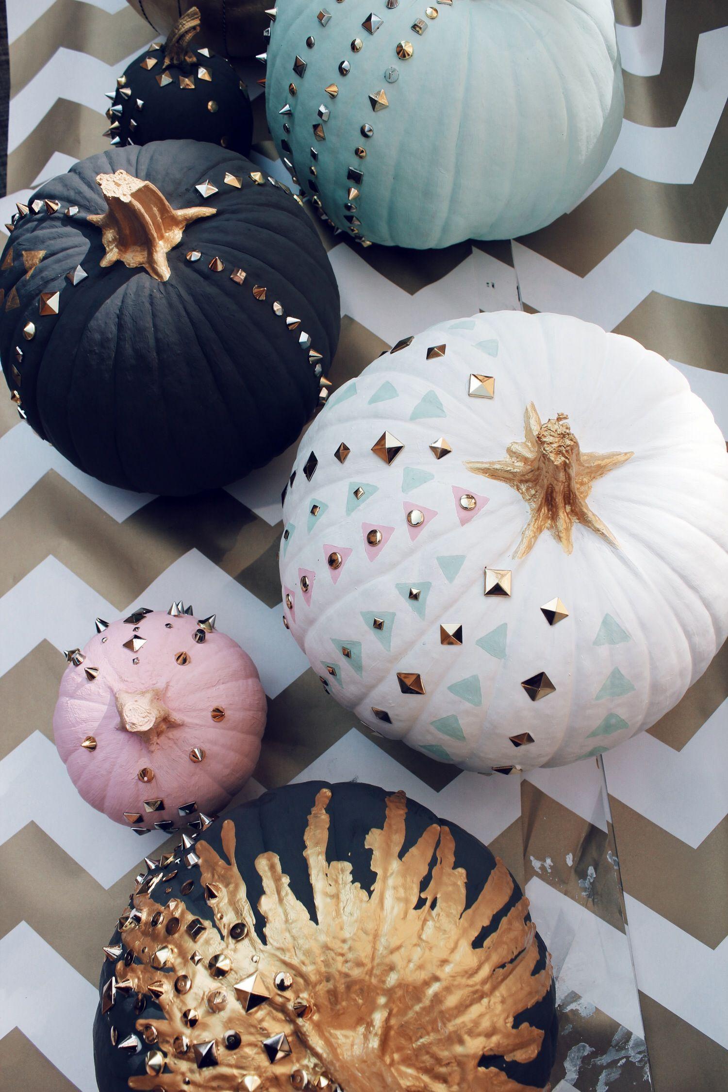 CraftWithCharme in 2020 Pumpkin decorating, Pumpkin