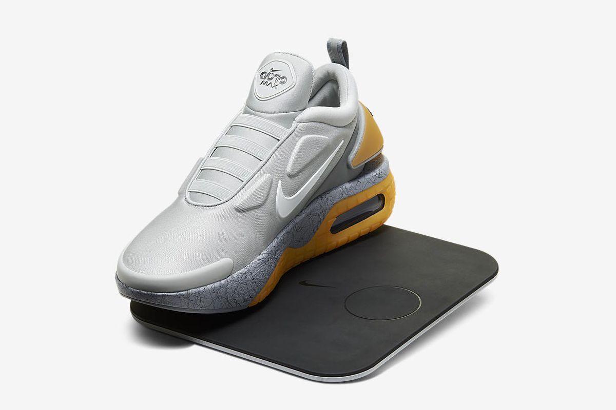 Samowiazace Nike Adapt Auto Max Motherboard Nike Air Nike Air Max Nike