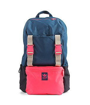 Adidas Beste Angebote Adidas Classic Rucksack blau