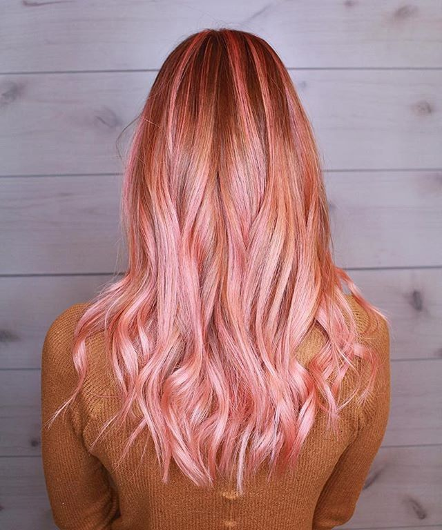 Joico Color Intensity Instagram Photos And Videos Hair Inspo
