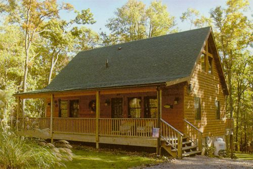 Simple Cabin Plans With Loft Spartan Homes Wilderness Series