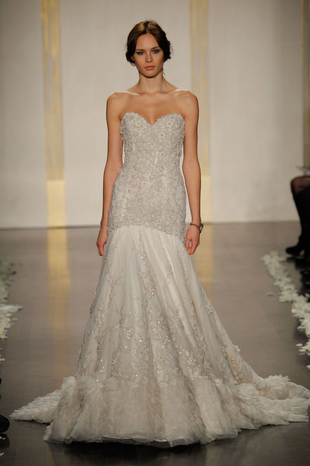 Lazaro Wedding Gowns @ Catan Fashions in Strongsville OH   www ...